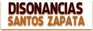 Enlace - Disonancias de Santos Zapata